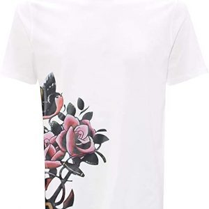 unisex cotton t shirt